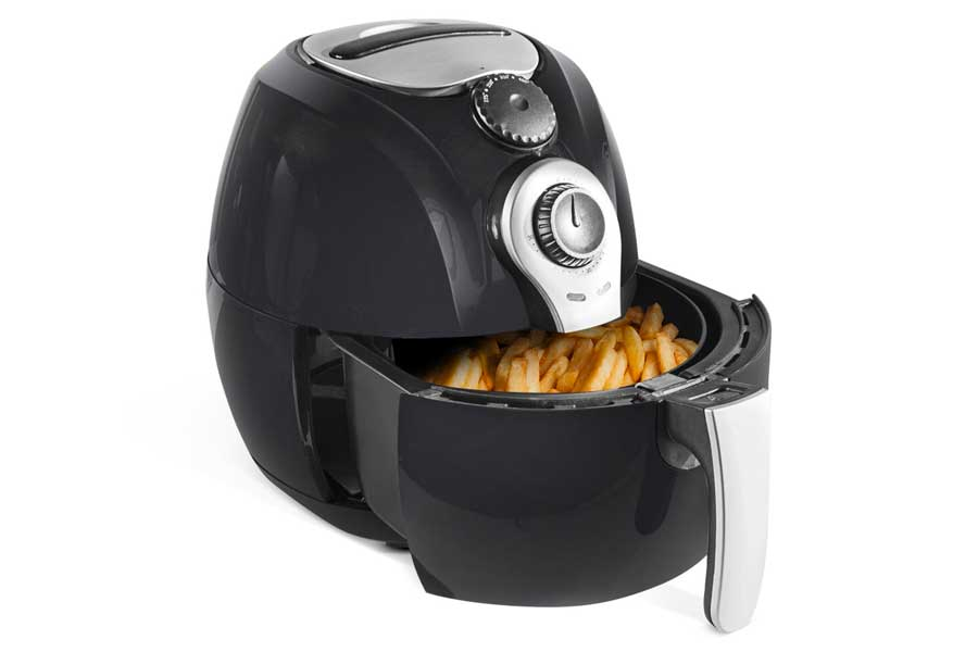 🥇The Simple Chef Air Fryer