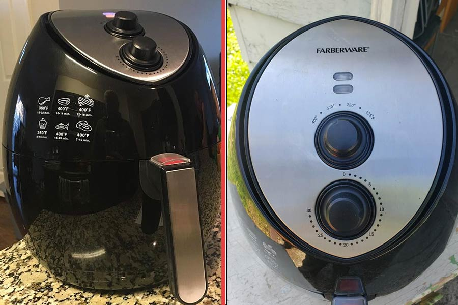 🥇Farberware air fryer