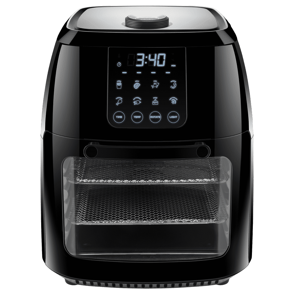 Chefman 6 Liter Digital Air Fryer