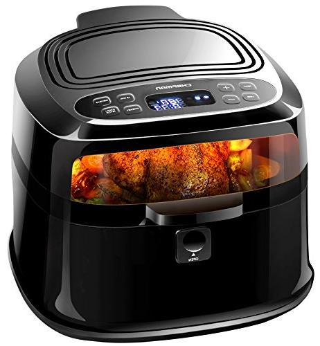 Chefman 6.5 Liter Air Roaster