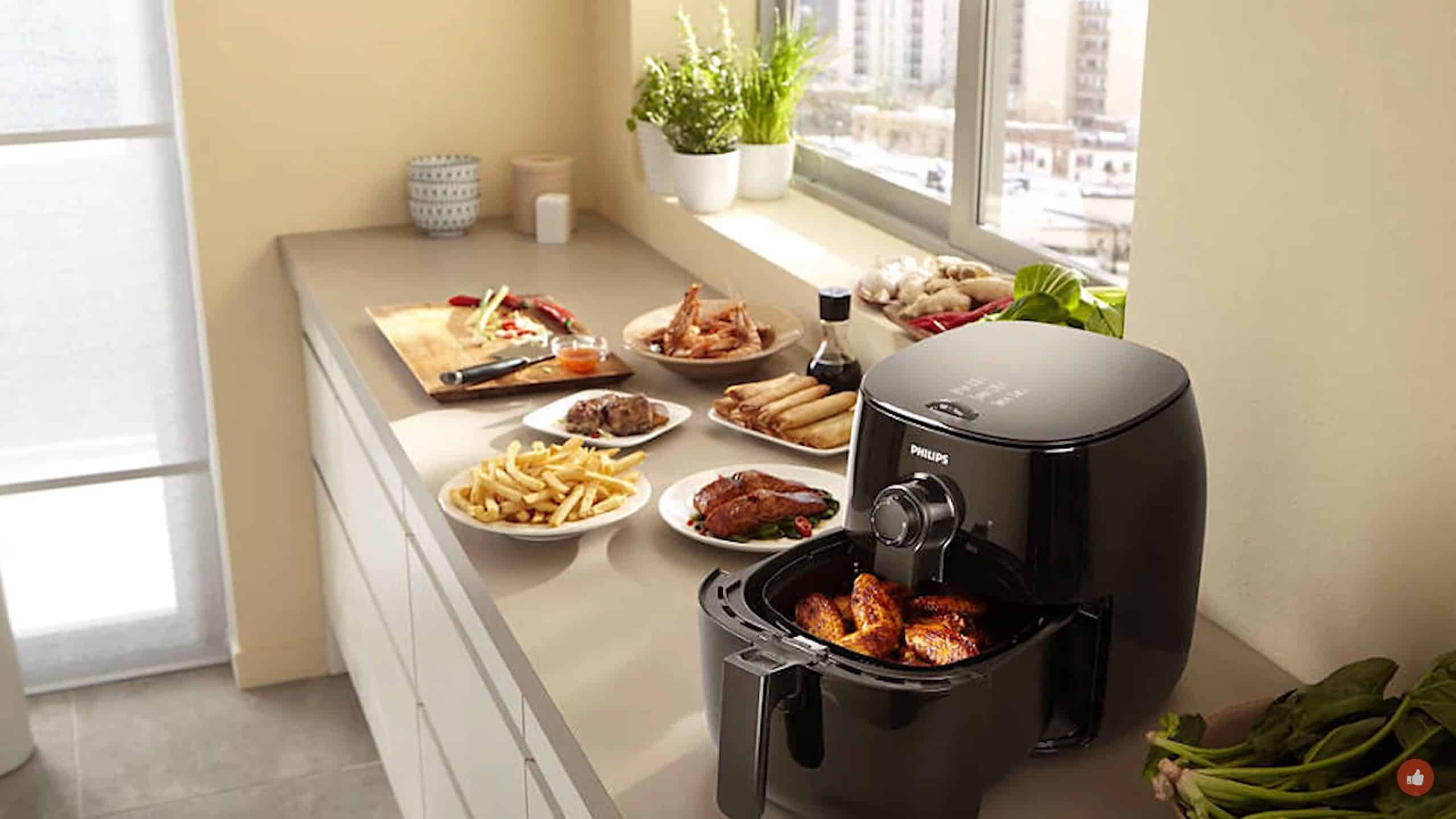 🥇Best Air Fryers for Family of 4 Reviews in 2020