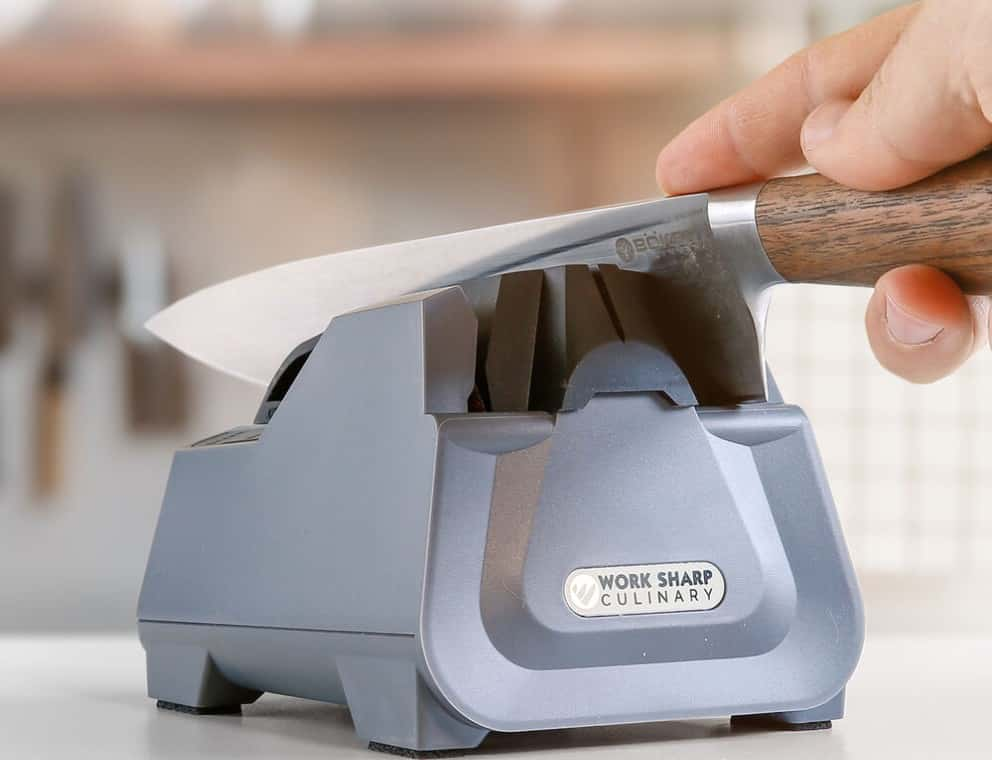 How Long Do Electric Sharpeners Last